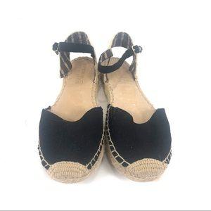 NWOT Sperry  espadrilles sandals 7